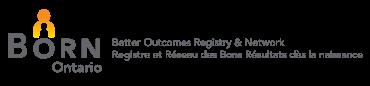 BORN Ontario logo