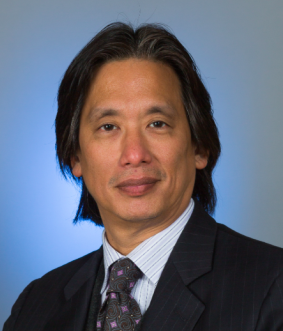Photo of Dr. Anthony Chang