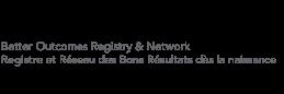 BORN Ontario Logo Tagline